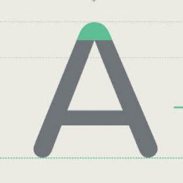 typographie 01