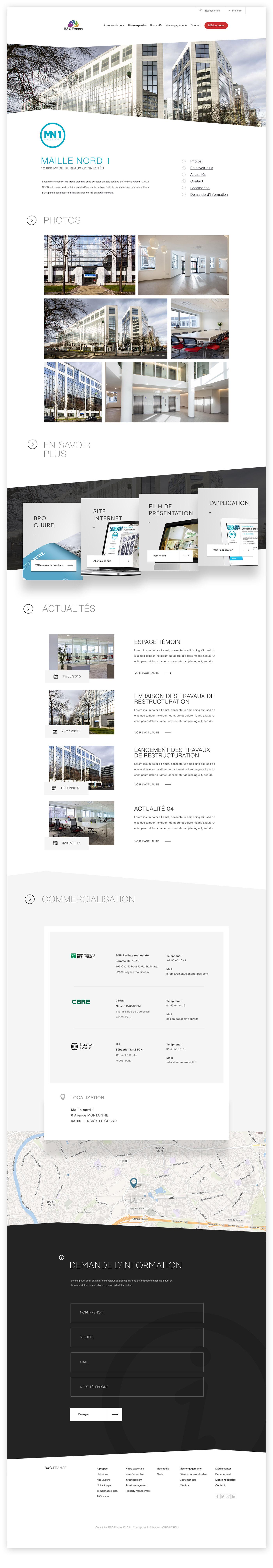 B&C France - Page projet - 09