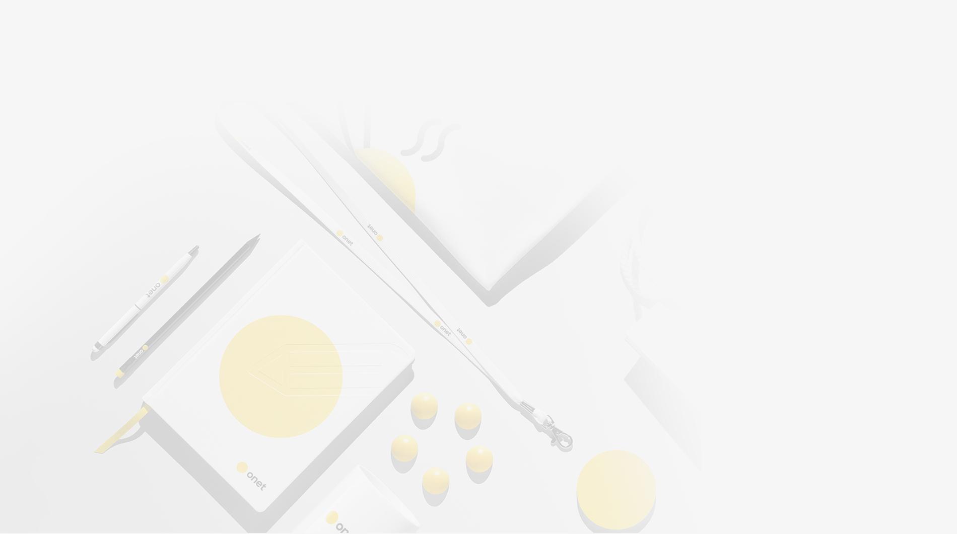 Brand Design - fond gris clair